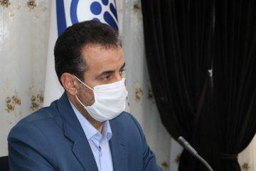 ارائه خدمات غیر حضوری به بیمه شدگان تامین اجتماعی آذربایجان شرقی