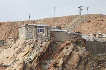 ۹ هزار هکتار بافت فرسوده در آذربایجان شرقی وجود دارد