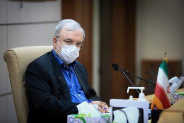 صدور مجوز آغاز فاز انسانی واکسن کرونای ایرانی در روز چهارشنبه