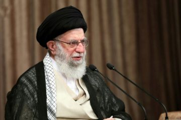 دستور رهبر انقلاب برای مجازات عاملان و آمران ترور فخریزاده در رسانه های عربی