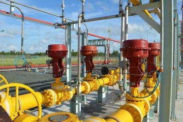 پیشرفت ۶۵ درصدی گازرسانی روستایی آذربایجان شرقی