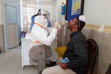 افزایش ۲ برابری مراکز ۱۶ ساعته غربالگری کرونا در آذربایجان شرقی