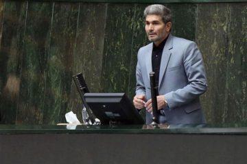 دولت از طرح مجلس برای رفع تحریم ها استفاده کند