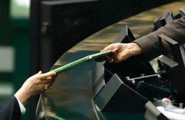لایحه بودجه ۱۴۰۰ به مجلس تقدیم شد
