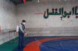 فعالیت های ورزشی مجاز در آذربایجان شرقی اعلام شد