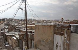 ۹ هزار و ۳۶۴ هکتار سکونتگاه غیررسمی در آذربایجان شرقی وجود دارد
