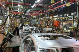 تولید ۳۵ درصد قطعات صنعت خودروسازی کشور در آذربایجان شرقی