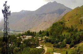 دسترسی به اینترنت در روستاهای ورزقان تسهیل می شود