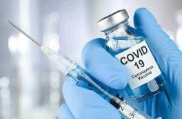 ۴ نفر از داوطلبان واکسن کرونای فایزر فلج شدند