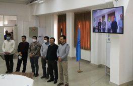 ساخت سامانه هوشمند تشخیص پوشش ماسک توسط دانشگاه تبریز