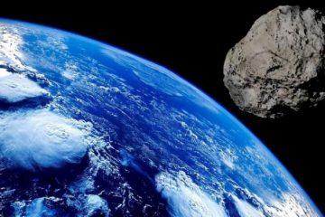 سه سیارک خطرناک به زمین نزدیک می شوند