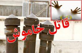 نجات ۱۲ نفر از شهروندان تبریزی از چنگال قاتل خاموش