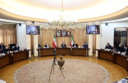 راهکارهای مشارکت آذربایجان شرقی در توسعه همکاری های اقتصادی با جمهوری آذربایجان بررسی شد