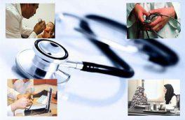 پزشک خانواده در ۱۲۲۹ مرکز و خانه بهداشت آذربایجان شرقی