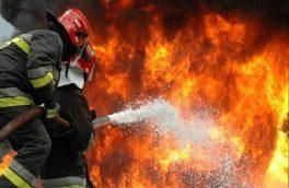 انفجار در کارخانه شهرک شهید سلیمی ۷ کشته و مصدوم برجای گذاشت