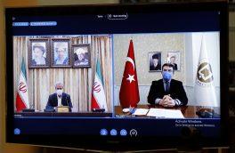 مرز ایران و ترکیه، مرز صلح و دوستی است/ تبریز و ارزروم برای توسعه روابط اقتصادی عزم جدی دارند
