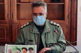 غربال گری۳۰ هزار شهروند اهری در پویش خانه به خانه طرح شهید سلیمانی