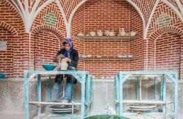 ۷۷۲ مجوز صنایع دستی در آذربایجان شرقی صادر شد