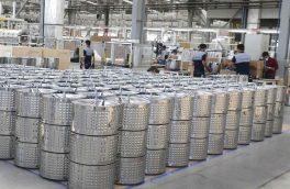 ۱۷۰ واحد جدید تولیدی در آذربایجان شرقی راه اندازی شد
