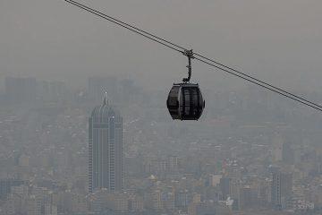 آلودگی هوا می تواند مرگ و میر کرونا را افزایش دهد