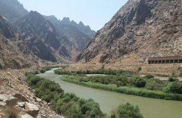 آغاز بازگرداندن ۲۵ هکتار اراضی آب رفته ایران