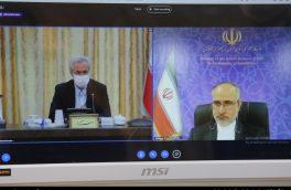 آذربایجان شرقی، کانون ارتباطی ایران با کشورهای همسایه است