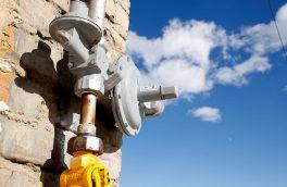 بهرهمندی از گاز خانگی در خداآفرین به ۸۶ درصد رسید