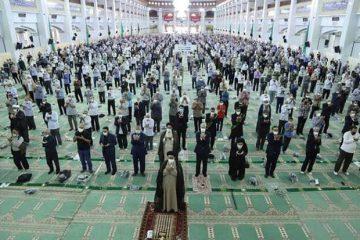 نماز جمعه این هفته در تمامی شهرهای آذربایجان شرقی برگزار می شود