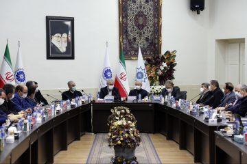 دفتر اتحادیه اوراسیا در تبریز تأسیس شود