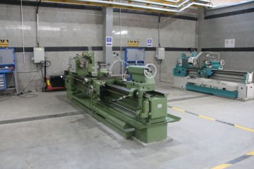 ۷۰ میلیون دلار ماشین آلات وارداتی در آذربایجان شرقی بومی سازی شد