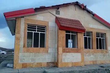 تخریب زیرساخت های گردشگری سد ستارخان در شهرستان اهر
