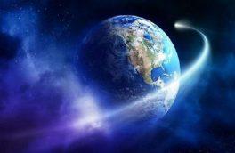 عبور سیارک از نزدیکی زمین در اولین روز سال ۱۴۰۰