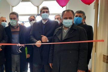 افتتاح و کلنگ زنی ۲ واحد آموزشی در شهرستان اهر