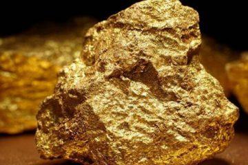 باند قاچاق سنگ طلا در ورزقان متلاشی شد