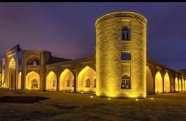 چهار کاروانسرای آذربایجان شرقی نامزد ثبت جهانی شدند