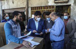 طرح نظارت نورزی اصناف از ۱۵ بهمن در آذربایجان شرقی آغاز می شود