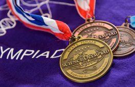 کسب مدال نقره توسط دانش آموز اهری در المپیاد علمی