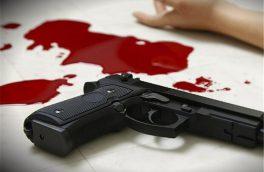 قتل مسلحانه یک شهروند در تبریز