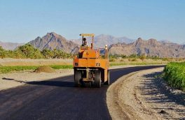 اجرای ۱۲۹ طرح توسعه راه روستایی در آذربایجان شرقی
