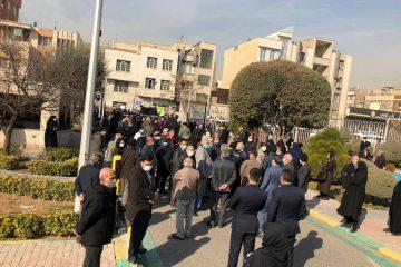 تجمع بازنشستگان تامین اجتماعی آذربایجان شرقی/ گلایه های بازنشستگان از تبعیض ها تا همسان سازی حقوق