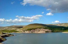 ۵۰ درصد ظرفیت مخازن سدهای آذربایجان شرقی پر است