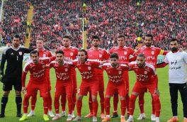 مشخص شدن رقبای تراکتور در لیگ قهرمانان آسیا