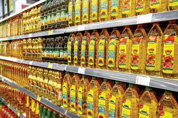 فروش اجباری کالاهای دیگر به همراه روغن نباتی ممنوع است