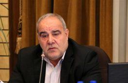 مسعودی ریحان عضو شورای شهر تبریز استعفا کرد