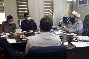 هیأت رئیسه مجمع هماهنگی کانون های تبلیغی آذربایجان شرقی مشخص شد