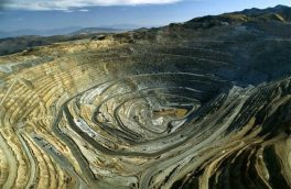 ۱۲۶۰۰ نفر در صنایع معدنی استان آذربایجان شرقی مشغول به کار هستند