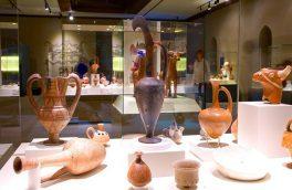 افزایش ۲ برابری تعداد موزه ها در کشور