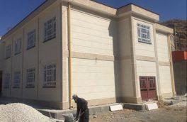 احداث بیش از ۸۱ هزار متر مربع کلاس درس توسط خیرین در آذربایجان شرقی