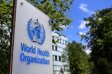 تازه ترین گزارش سازمان جهانی بهداشت از وضعیت همه گیری کرونا در جهان