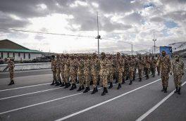 جزئیات کسر خدمت سربازان متاهل